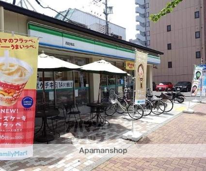 G-Design京都西院[1K/25.2m2]の周辺1