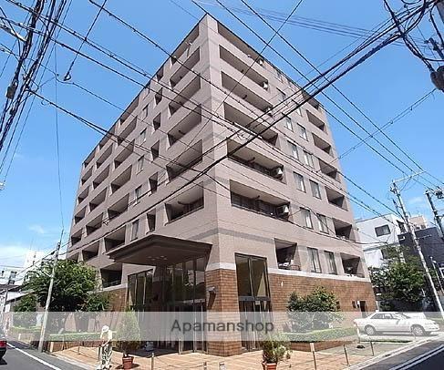 京都府京都市中京区、河原町駅徒歩6分の築12年 10階建の賃貸マンション