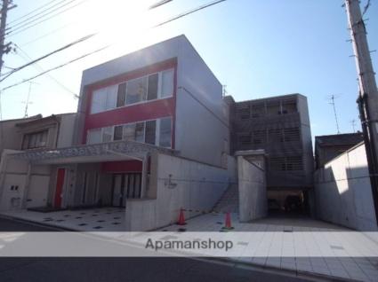 G-Design京都西院[1K/25.2m2]の外観1