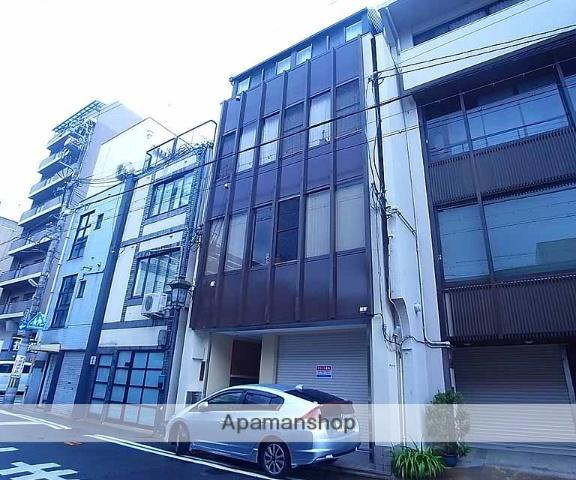 京都府京都市中京区、烏丸駅徒歩8分の築42年 4階建の賃貸マンション