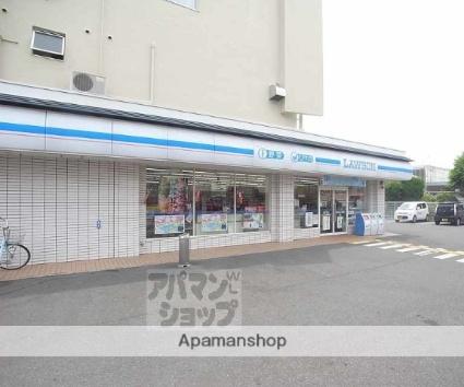 エスカーサ京都四条梅津[1K/24m2]の周辺7