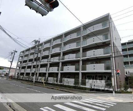 ニックレジデンス京都[2LDK/55.66m2]の外観1