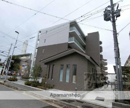 ニックレジデンス京都[2LDK/55.66m2]の外観3