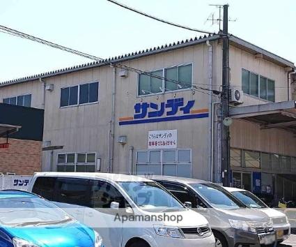 ニックレジデンス京都[2LDK/55.66m2]の周辺4