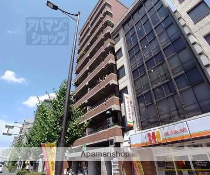 京都府京都市下京区、清水五条駅徒歩5分の築31年 10階建の賃貸マンション