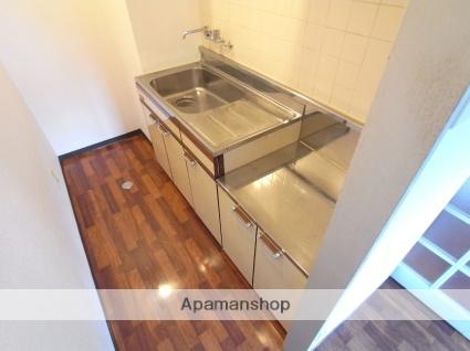 メゾン・ドゥ・ペッシュ[1K/35m2]のキッチン