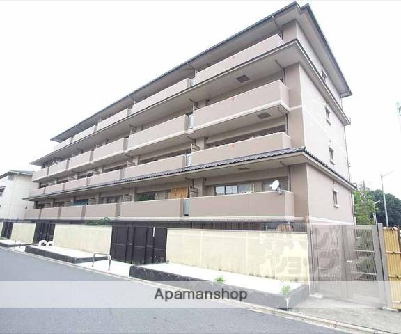 京都府京都市左京区、蹴上駅徒歩8分の築10年 5階建の賃貸マンション