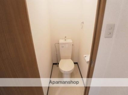 協栄寮[1K/19.51m2]のトイレ