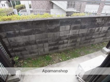 協栄寮[1K/19.51m2]の庭