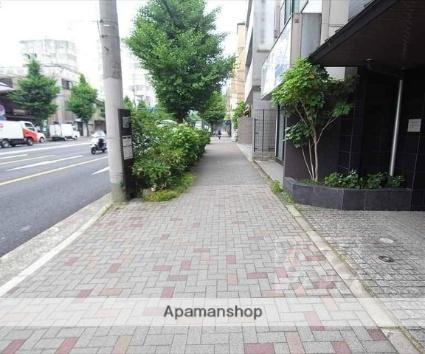 【分譲】アクアプレイス京都聖護院[1K/23.37m2]の周辺2