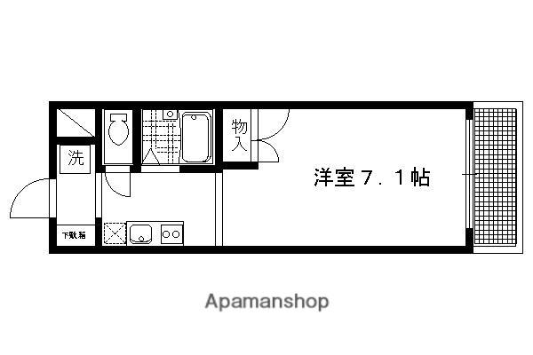 フォスマット松ヶ崎
