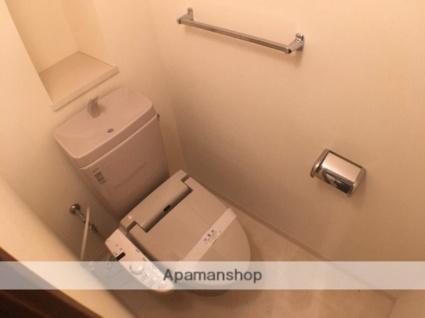 下鴨夜光町マンション[2LDK/64.78m2]のトイレ