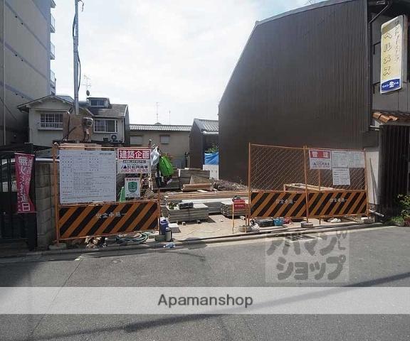 京都府京都市上京区、円町駅徒歩17分の新築 5階建の賃貸マンション