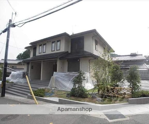京都府京都市左京区、木野駅徒歩16分の新築 2階建の賃貸アパート