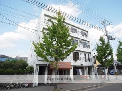 叡山荘[1DK/27m2]の外観1