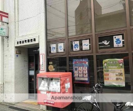 【分譲】リーガル京都御所東[1LDK/43.89m2]の周辺2