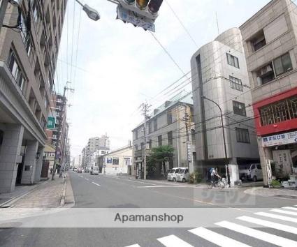 【分譲】スワンズ京都西陣[1K/26.22m2]の外観4