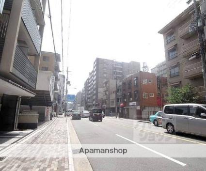【分譲】スワンズ京都西陣[1K/26.22m2]の外観5