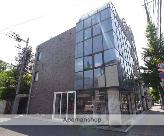 京都府京都市左京区、出町柳駅徒歩14分の築29年 5階建の賃貸マンション