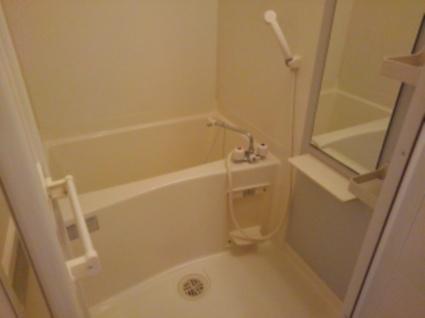 シャルマン御池[1K/25.09m2]のトイレ
