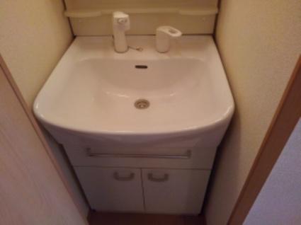 シャルマン御池[1K/25.09m2]のバルコニー