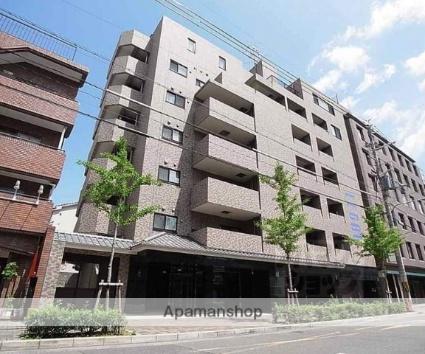 【分譲】リーガル京都御所東[1LDK/43.89m2]の外観1