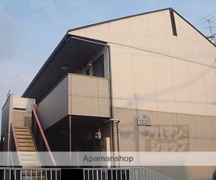 京都府京都市左京区聖護院東町[1K/22m2]の外観