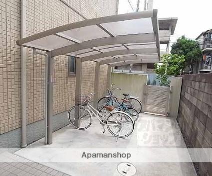 叡風館左京[1K/28.5m2]の外観1