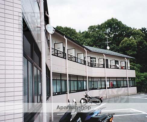 京都府京都市北区、木野駅徒歩39分の築19年 2階建の賃貸マンション
