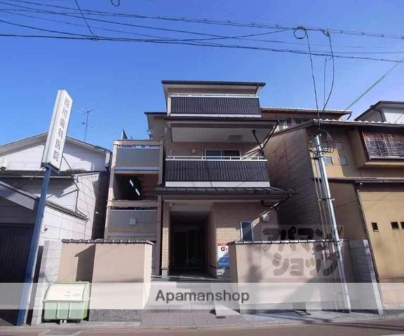 WAND HOUSE