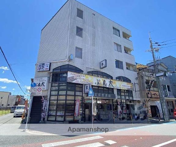 京都府長岡京市、長岡京駅徒歩10分の築31年 5階建の賃貸マンション