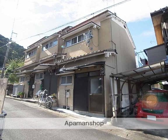 嵐山山田町連棟貸家5−32