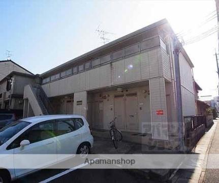 松陽小学校(京都市西京区)周辺...