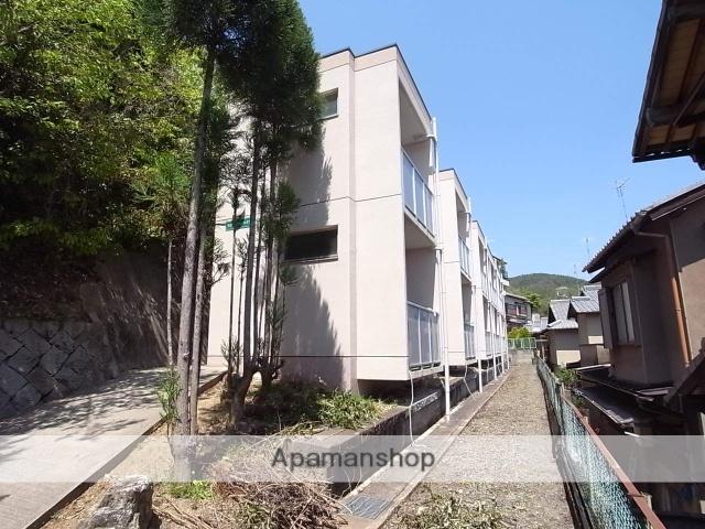 京都府京都市右京区、花園駅徒歩32分の築10年 2階建の賃貸アパート
