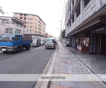 【分譲】ベラジオ京都清水[1K/29.47m2]の周辺1