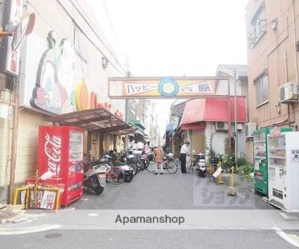 【分譲】ベラジオ京都清水[1K/29.47m2]の周辺5