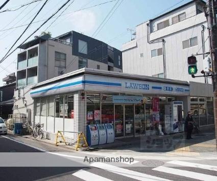 【分譲】ベラジオ京都清水[1K/29.47m2]の周辺6