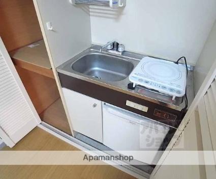 マンションチトセ[1K/16m2]のキッチン2