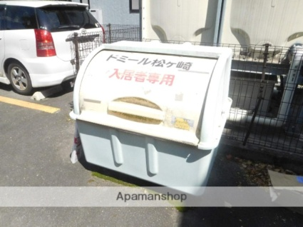 京都府京都市左京区松ケ崎修理式町[1K/20.9m2]の外観4