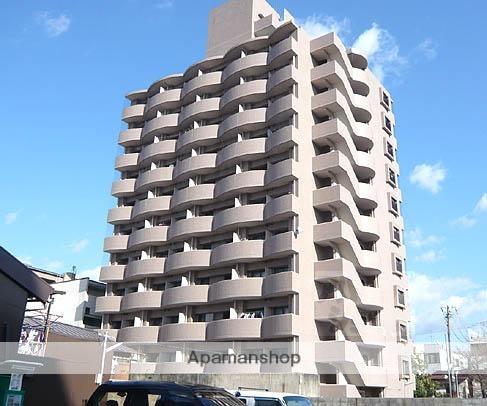 京都府京都市下京区、京都駅徒歩15分の築26年 11階建の賃貸マンション