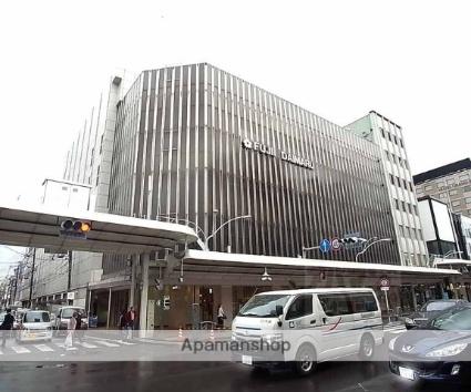 リーガル京都四条河原町通りⅡ[1K/35.14m2]の周辺5