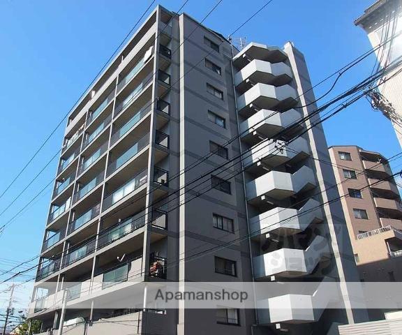 京都府京都市下京区、西大路駅徒歩10分の築14年 10階建の賃貸マンション