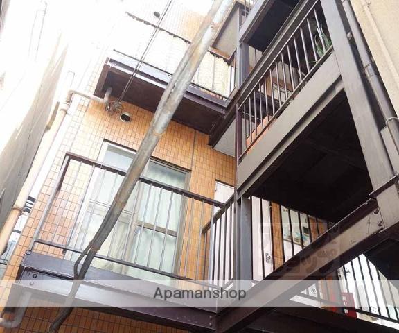 京都府京都市下京区、京都駅徒歩12分の築34年 3階建の賃貸マンション