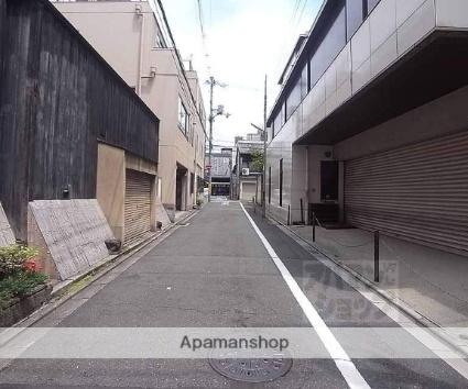 京都府京都市下京区吉水町[1K/17.62m2]の周辺2