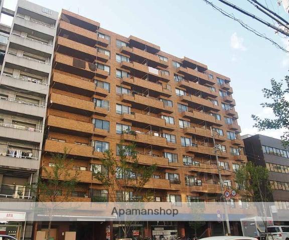 京都府京都市下京区、西大路駅徒歩7分の築31年 10階建の賃貸マンション