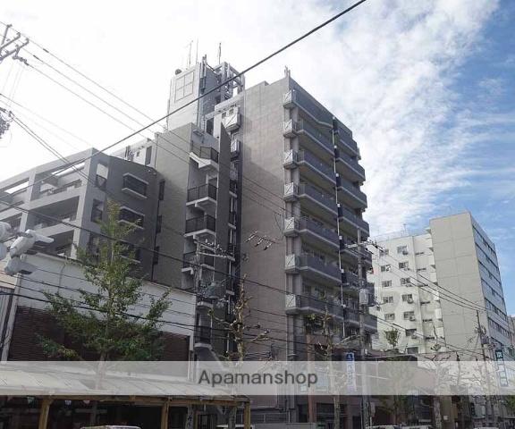 京都府京都市下京区、西大路駅徒歩15分の築26年 10階建の賃貸マンション