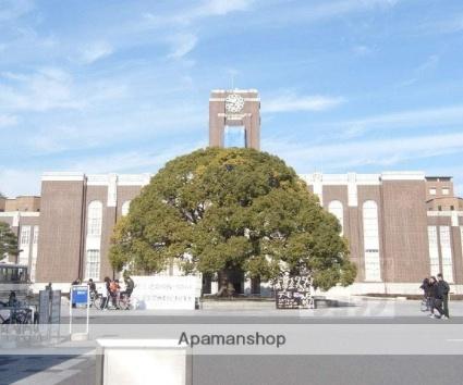 ADEAMOKAZAKI[1K/17.68m2]の周辺1