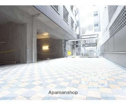 クリスタルグランツ京都高辻[1K/29.9m2]の外観3