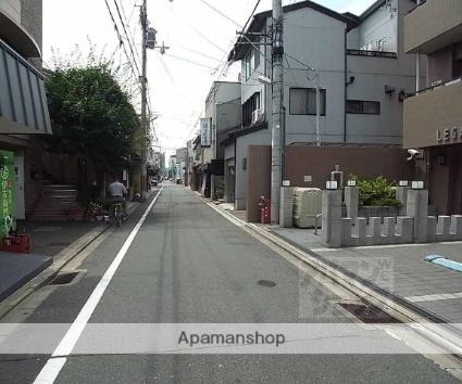 【分譲】リーガル京都河原町Ⅱ[1K/19.2m2]の周辺2