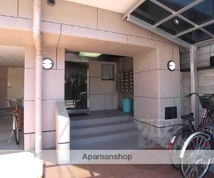 京都府京都市東山区森下町[1R/16.82m2]のエントランス